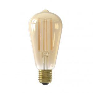 LED lamp heel sfeervol en ook nog dimbaar
