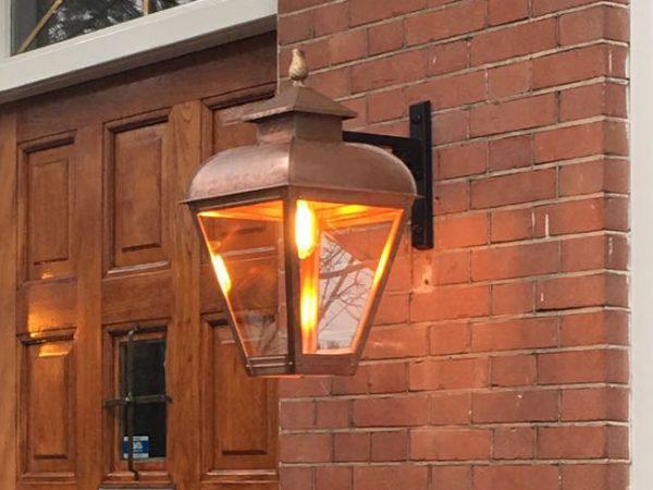 Hanglamp sfeervol en duurzaam