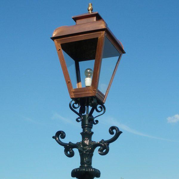 buitenlamp openbare verlichting