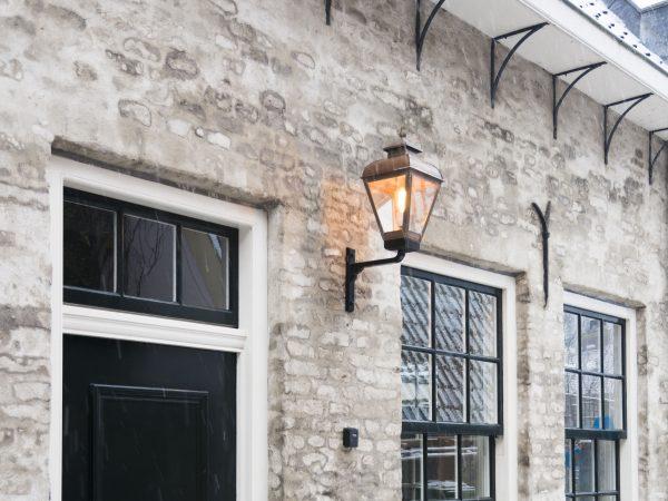 lampen van toen lantaarn