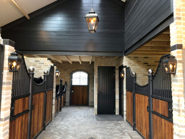 mooie lampen schuur veranda of vide